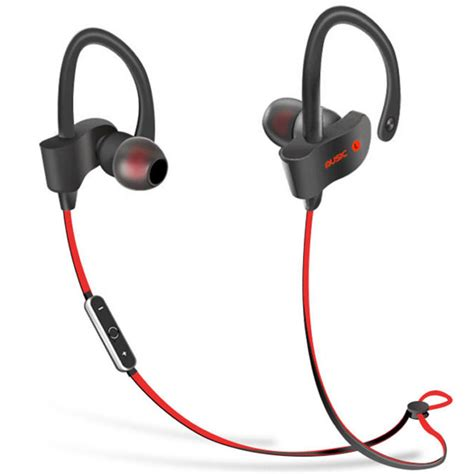 Headset Via Bluetooth wireless bluetooth hedphone sports bluetooth headset