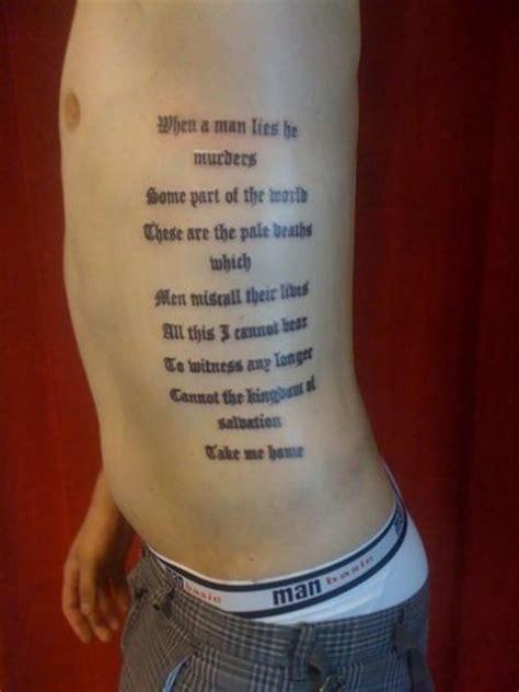seite leuchtturm tattoo von stay true tattoo