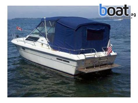 tiara boat pictures tiara continental 2700 for 21 900 usd for sale at boat ag