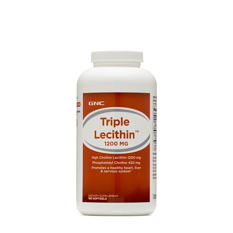 Diskon Healthy Care Lecithin 1200mg 100 Caps finest nutrition lecithin reviews nutrition ftempo