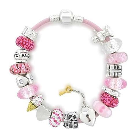 valentines bracelets play