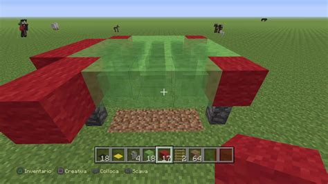 creare un tappeto minecraft come creare un tappeto elastico