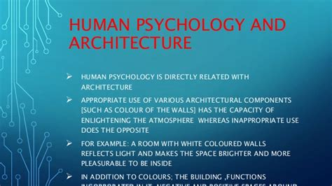 What Colour Goes With Green Walls Psychology And Architecture