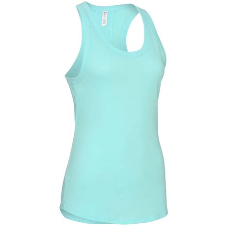 Singlet Fitnes Underarmour wiggle armour s triblend tank running singlets