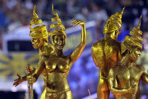 Carnaval Brasil 2018 Brazil Carnival Experience 2018 5d 4n De Janeiro