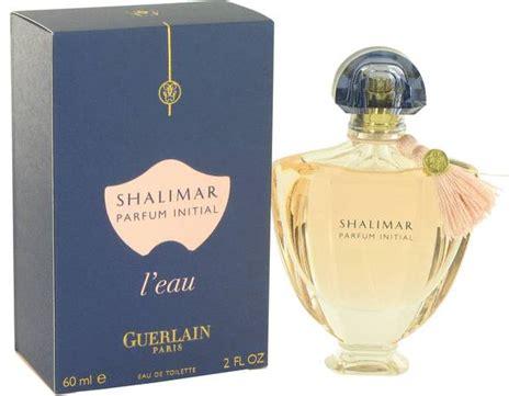 Parfum Original Reject Shalimar Parfum Initial Guerlain shalimar parfum initial l eau perfume by guerlain buy perfume