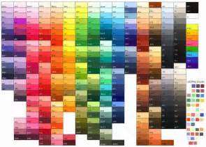 copic color chart complete copic color chart by jad ardat d1yxmoq jpg
