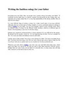 eulogy templates bestsellerbookdb