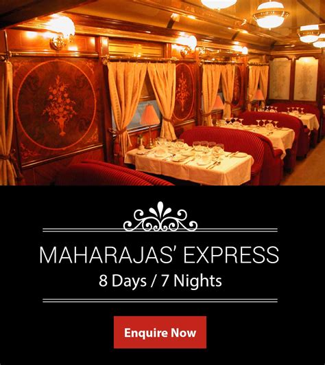 maharaja express india luxury train tours luxury train tour india luxury