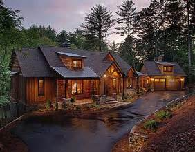 Rustic Luxury Mountain House Plans Rustic Mountain Home Design A Mountain House