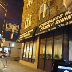 hyderabad house devon hyderabad house family dining west rogers park chicago