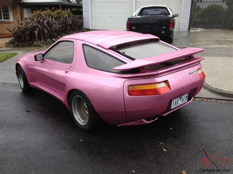 Pink For Sale by 81 Pearl Pink 928s For Sale Rennlist