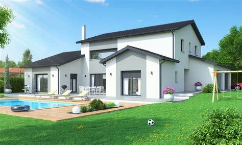 Maison Ideale Plan by Maisons Ideales Constructeur Maisons Individuelles 224