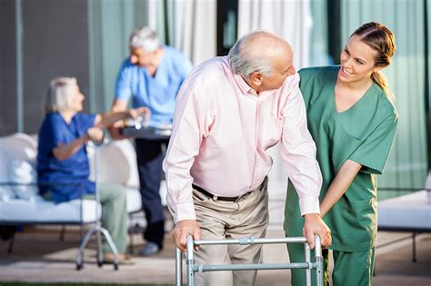 do they need assisted living or a skilled nursing facility