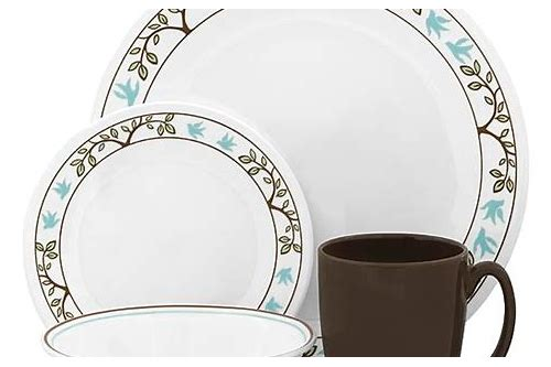 corelle dinnerware coupons