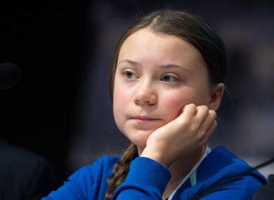 15 year old activist tells climate negotiators at un