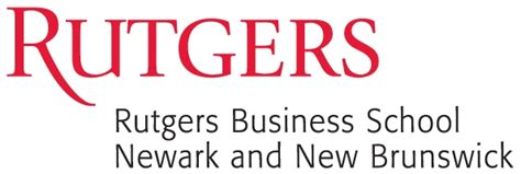 Rutgers Mba Supply Chain Curriculum by Careernomics Competition