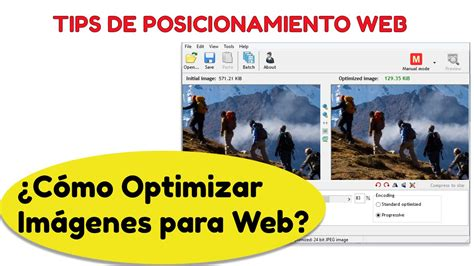 optimizar imagenes para web mac optimizar im 225 genes para web youtube