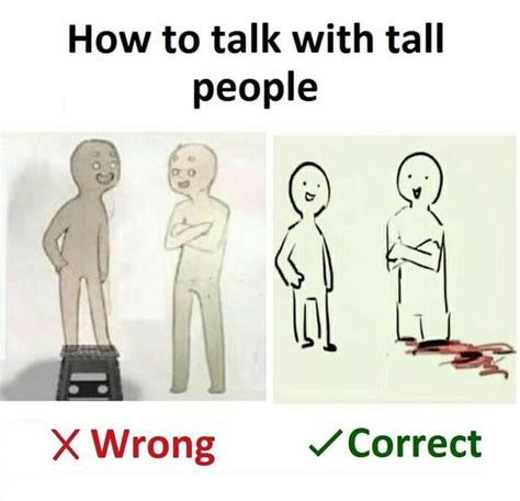 How To Make Funny Memes - meme roundup how to talk to short people memebase