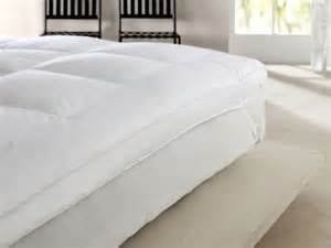 feather mattress toppers