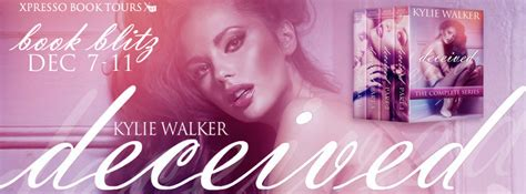 tainted lies a walker division novel books starangels reviews book blitz deceived by walker
