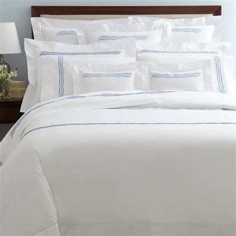 pratesi bedding pratesi hotel sweet hotel mare collection bloomingdale s