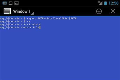 terminal emulator apk install file apk via terminal emulator