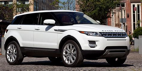 best new land rover deals