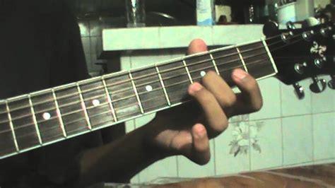 tutorial guitar your song tutorial guitarra love song tesla doovi