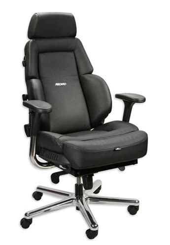 armchair commander recaro office chair