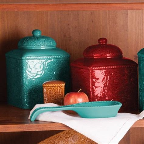 western kitchen canister sets best 25 kitchen canister sets ideas on pinterest
