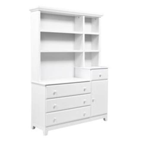 Changing Table Hutch Combo Dresser Hutch Combo Bestdressers 2017