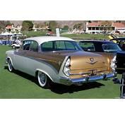 1956 Dodge Golden Lancer 2dr HT Tailjpg