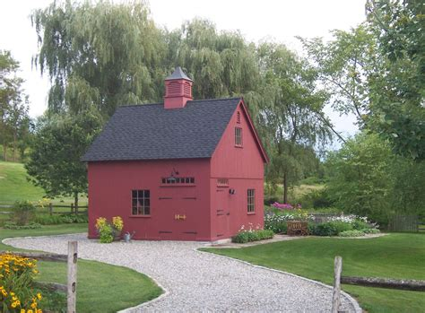 england style barns post beam garden sheds