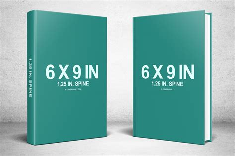 photoshop templates for photo books two 6 x 9 hardcovers standing psd mockup covervault