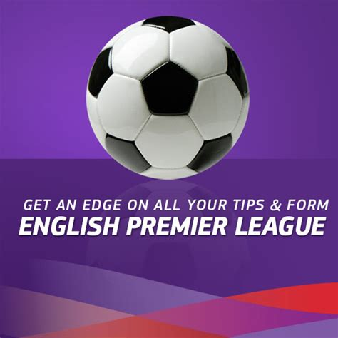 epl betting tips football betting tips english premier league