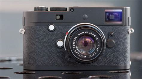 best leica m leica m monochrom typ 246 review rating pcmag
