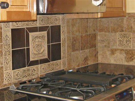 tile installations tile backsplash