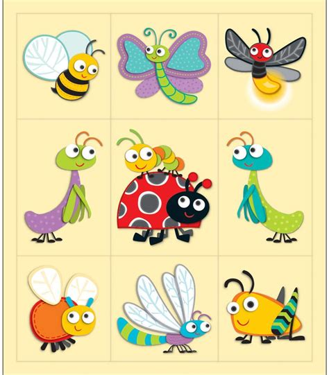 buggy for bugs nameplates by carson dellosa cd122118 23 best images about insekte vir klas on pinterest game