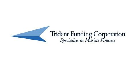 trident funding boat loan rates keith farfone joins trident funding corp all at sea