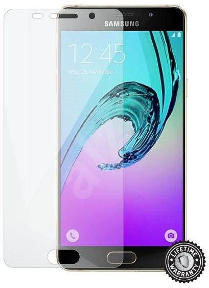 Tempered Glass Jete Sam A5 2017 screenshield tempered glass samsung galaxy a5 2016 a510f schutzglas alza de
