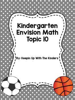 Envision Math Kindergarten Worksheets by Las 25 Mejores Ideas Sobre Matem 225 Ticas Imaginativas Para Guarder 237 A En Estaciones De