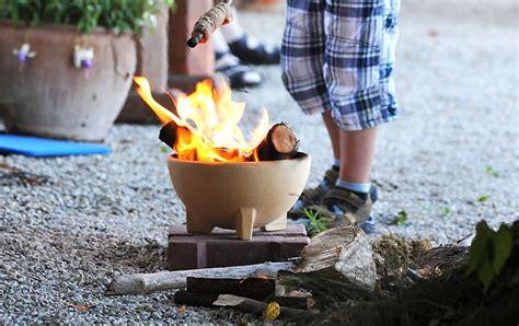 feuerschale balkon zwergenfeuer die feuerschale f 252 r kinder denk keramik ch