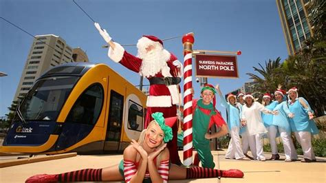 top things to do on the gold coast for christmas