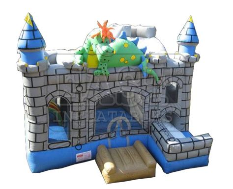 blow up bounce house inflatables bouncy castle wholesale inflatable castle dragon bounce house