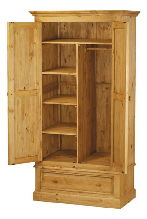 Armoire 2 Portes But by Armoire 2 Portes 1 Tiroir En Pin2