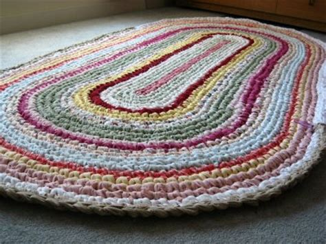 crocheted rag rugs directions directions crocheting rag rugs crochet patterns