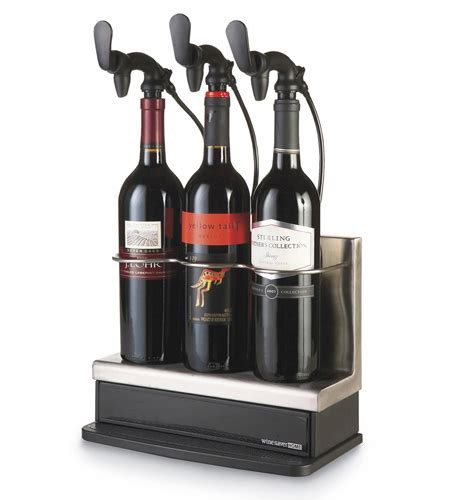 wine saver pro and wine saver home trends in home