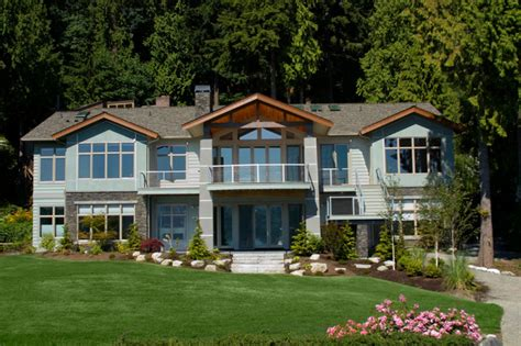 pacific northwest houses pacific northwest homes home design