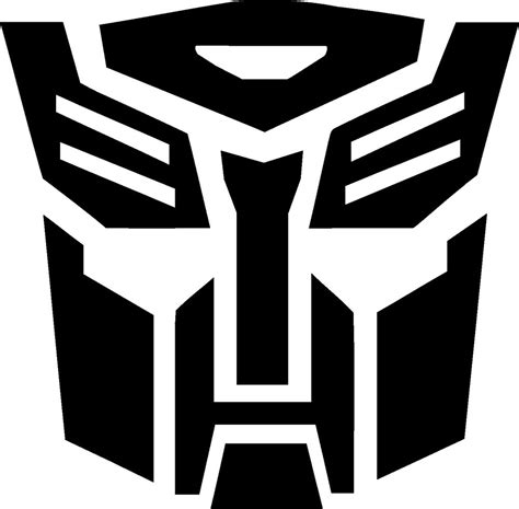 Sticker Transformer Autobot T001 transformers autobot vinyl decal sticker ebay